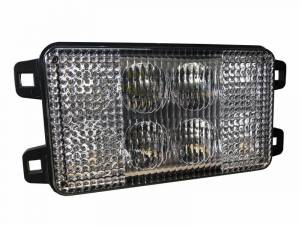 Tractors - 2520 - Tiger Lights - LED Headlight for John Deere Compact Tractors, TL5100
