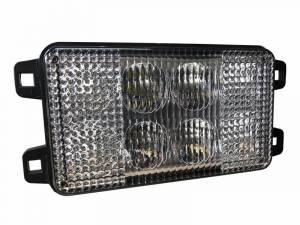 Tractors - 5100E - Tiger Lights - LED Headlight for John Deere Compact Tractors, TL5100