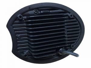 Tiger Lights - Right LED Oval Corner Lights for John Deere Tractors, TL7830R - Image 2
