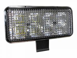 Tractors - Maxxum 120 - Tiger Lights - LED Upper Cab Light for Case New Holland Tractors, TL7040