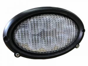 Tractors - 6485 - Tiger Lights - LED Flush Mount Cab Light for Agco & Massey Tractors, TL7090