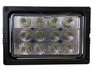Tiger Lights - 4 x 6 LED Hi/Lo Headlight for MacDon, TL9350