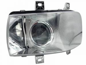 Tractors - STX600 - Tiger Lights - Left LED Corner Head Light for Case/IH Tractors, TL6160L