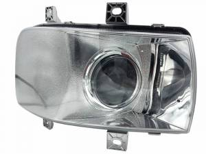 Tractors - MX305 - Tiger Lights - Right LED Corner Head Light for Case/IH Tractors, TL6160R