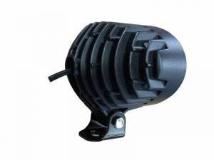 Tiger Lights - LED Light Kit for Late John Deere 20 & 30 Series Tractors, JDKit-8 - Image 12