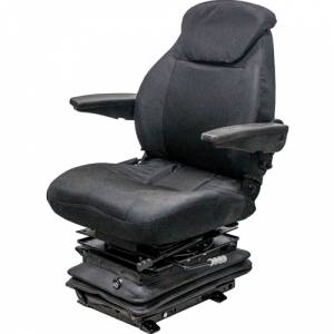 Tractors - 6144 - 1005 Seat & Suspension