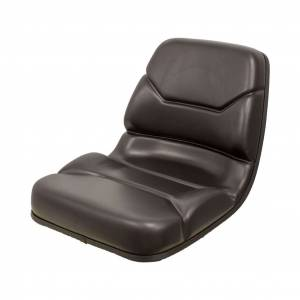 Backhoes - 580SK - Bucket Seat