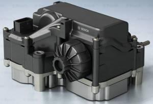 Tractors - Puma 150 CVX - Def Pump / Dosing Module