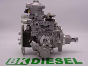 Medium/Heavy Duty - Iveco - Injection Pump