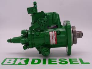 Tractors - 4230 - Injection Pump