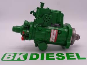 Tractors - 4240 - Injection Pump