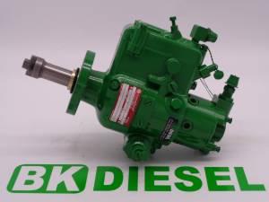 Combines - 105 - Injection Pump