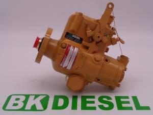 Skid Steers - 1845S - Injection Pump