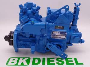 International - DT466 - Ambac Model 100 Truck Injection Pump