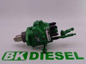 Tractors - 4020 - Injection Pump