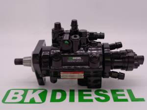 Wheel Loaders - 444J - Injection Pump (Reman)