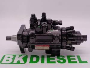 Tractors - 6620 - Injection Pump