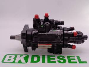 Wheel Loaders - 444J - Injection Pump