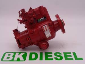 Tractors - 1256 - IH1256 Injection Pump