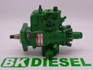 Combines - 9400 - Injection Pump