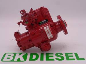 Tractors - 1206 - Injection Pump