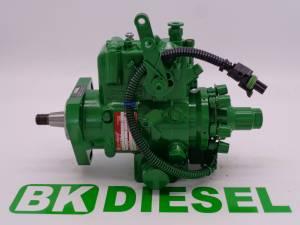 Tractors - 7410 - Injection Pump