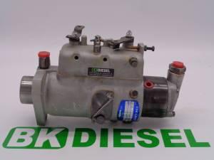 Industrial Tractors - 40 - Injection Pump