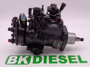 Tractors - TS110A - Injection Pump