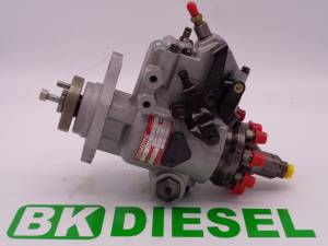 Injection Pumps - Heavy Duty - 6.5L Injection Pump '92-'93 Turbo