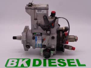 Cummins - ISB - Injection Pump