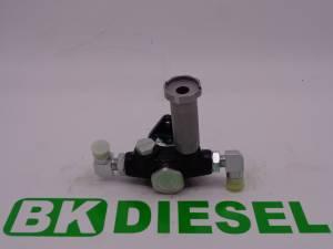 Tractors - 4955 - Fuel Supply Pump