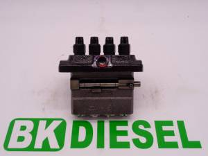 Skid Steers - L555 - Injection Pump