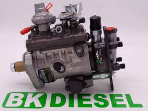 Lull - 644E - Injection Pump (New)