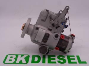 Skid Steers - 1835 - Injection Pump