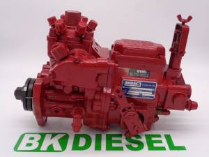 Combines - 1460 - Injection Pump