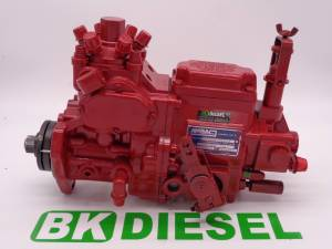 Tractors - 1086 - Ambac Model 100 Injection Pump