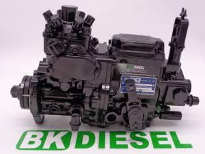 Tractors - 3388 - Injection Pump