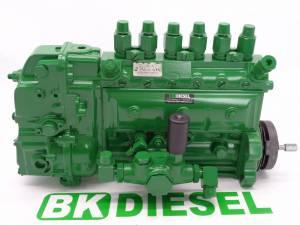 Tractors - 4055 - Injection Pump