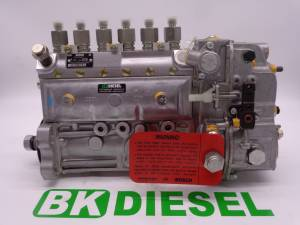 Dozers & Track Loaders - 850G - Injection Pump