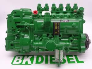 Combines - 7720 - Injection Pump