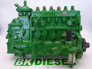 Tractors - 8630 - Injection Pump