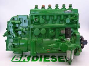 Combines - 8820 - Injection Pump