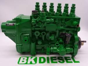Tractors - 8760 - Injection Pump