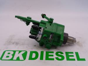 Backhoes - 500A - Injection Pump
