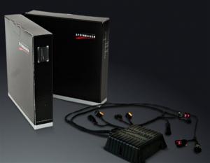 Combines - T670 - Steinbauer Power Module 230206
